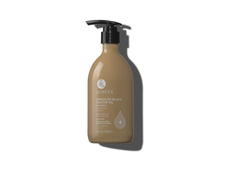 Luseta Jamaican Black Castor Oil Shampoo, 33.8 fl oz