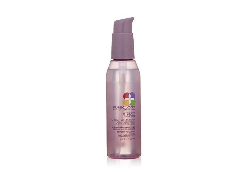Pureology Hydrate Shine Max, 4.2 fl oz