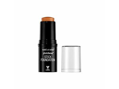 wet n wild Photo Focus Stick Foundation, Toffee, 0.42 Ounce