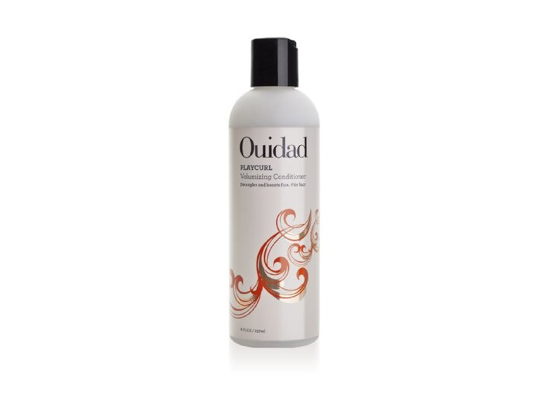 Ouidad Playcurl Volumizing Conditioner, 8.5 Ounce
