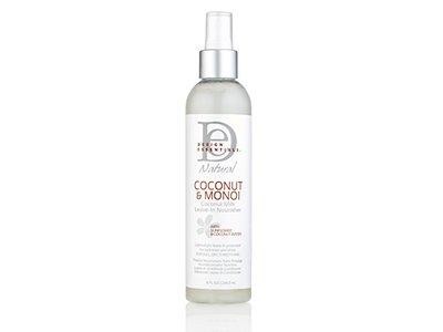 Design Essentials Natural Nourishing Coconut Milk Leave-In Conditioning 8oz.