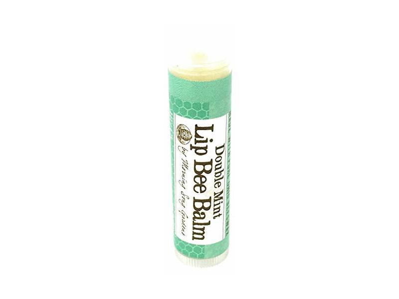 Morning Song Gardens Lip Bee Balm Mint, 0.2 oz