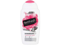 FemFresh Ultimate Skin Care Soothing Wash, Cranberry & Cornflower Extracts, 250 mL - Image 2