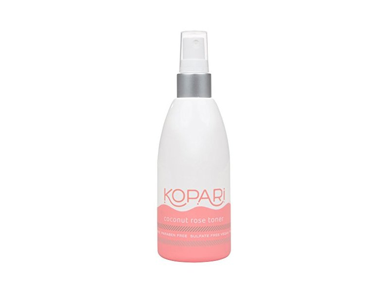 Kopari Coconut Rose Toner, 5.1 fl oz