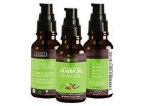 Sky Organics Best Jojoba Oil, 4oz - Image 3