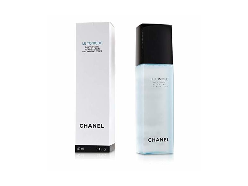 Chanel Le ToniqueAnti-Pollution Invigorating Toner, 5.4 fl oz