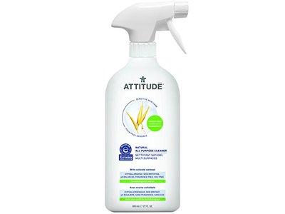 Attitude Natural All Purpose Cleaner, 27 fl oz - Image 1