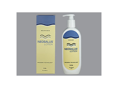 Neosalus Hydrating Topical Lotion (RX), Quinnova Pharmaceuticals