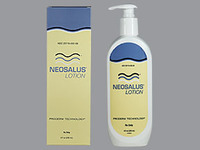 Neosalus Hydrating Topical Lotion (RX), Quinnova Pharmaceuticals - Image 2