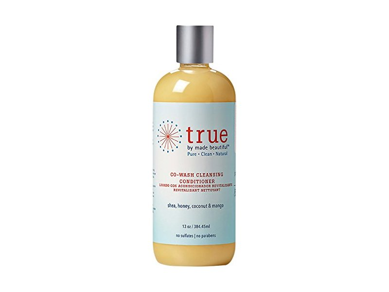 True Co-wash Cleansing Conditioner