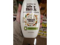 Garnier Whole Blends Weightless Moisture Shampoo, 12.5 fl oz - Image 3