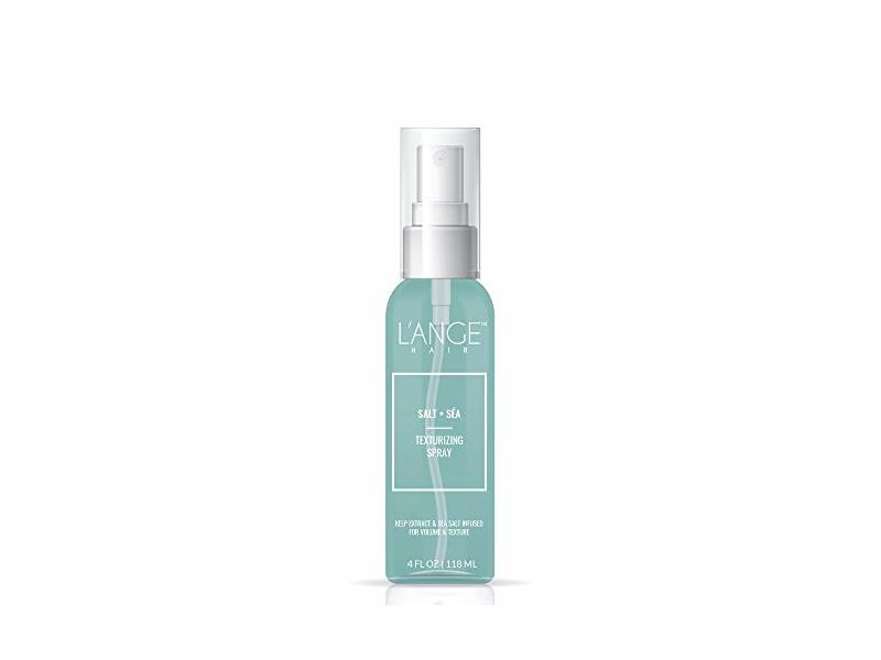 L'ange Hair Salt Plus Sea Texturizing Spray, 4 Ounce
