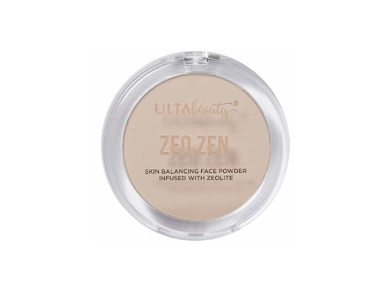 ULTAbeauty Zeo-Zen Skin Balancing Face Powder, 439, .28 oz