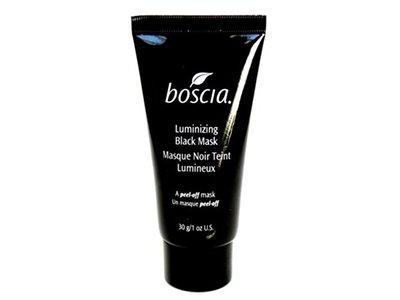 Boscia Luminizing Black Mask - .7 oz. Mini