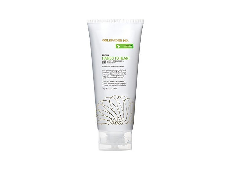 Goldfaden Md Hands To Heart Anti Aging Brightening Hand