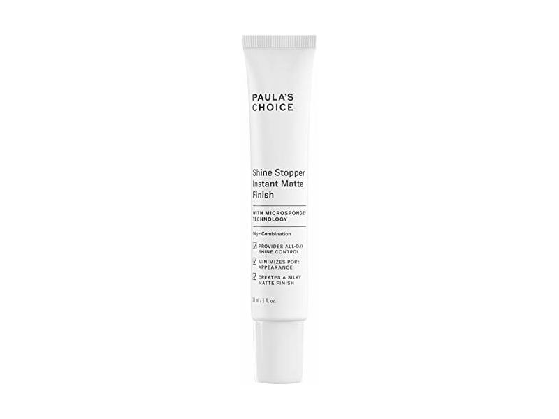 Paula's Choice Shine Stopper Instant Matte Finish Primer, 1 Ounce