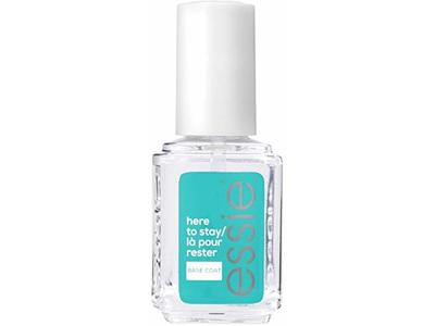 Essie Here to Stay Base Coat, Here to Stay, 0.46 oz