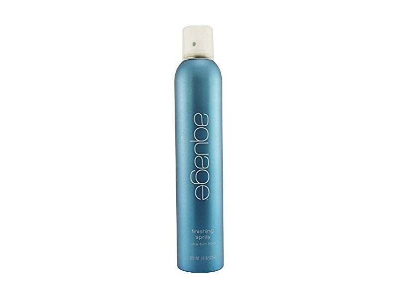 Aquage Finishing Spray Ultra-firm Hold, 10 Ounce