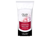 Olay Regenerist Micro-Exfoliating Wet Cleansing Cloths - Image 2