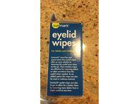 Sunmark Eyelid Wipes, 30 count - Image 3