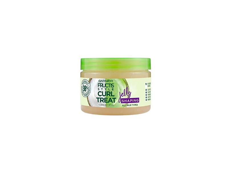 Garnier Fructis Style Curl Treat Jelly Shaping, 10.5 fl oz