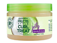 Garnier Fructis Style Curl Treat Jelly Shaping, 10.5 fl oz - Image 2
