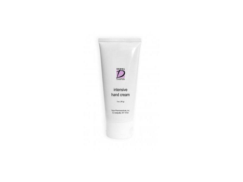 Derma Topix Intensive Hand Cream