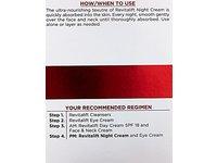 L'Oreal Paris Skin Care Revitalift Anti Wrinkle and Firming Night Cream Bonus Pack, 2.55 Ounce - Image 7