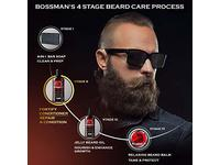 Bossman Fortify Intense Beard Conditioner to Grow - Image 8
