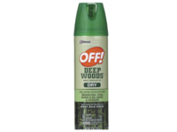 Off Deep Woods Insect Repellent VII, 6 oz - Image 1