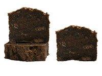 Alaffia Authentic Shea Butter African Black Soap, Unscented, 3 oz - Image 4