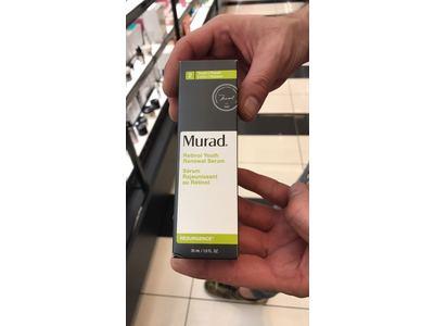 Murad Retinol Youth Renewal Serum, 1 Ounce - Image 3