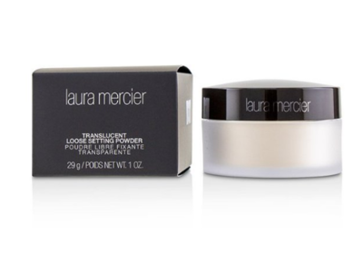 Laura Mercier Translucent Loose Setting Powder, 1 oz/29 g