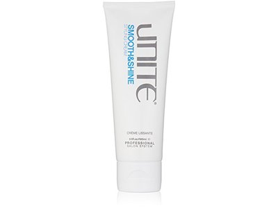 UNITE Hair Smooth & Shine Styling Cream, 3.5 Fl oz