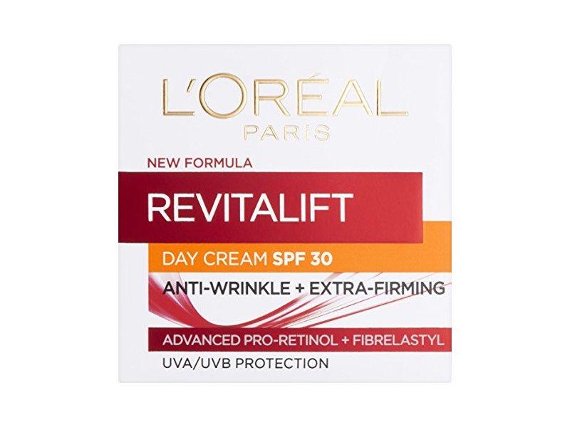 L'Oreal Revitalift Day SPF 30 (Anti Wrinkle + Firming) 50ml/1.7oz