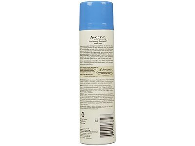 Aveeno Positively Smooth Shave Gel, 7 oz - Image 3