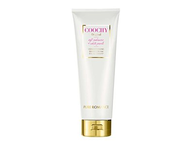Pure Romance Coochy Conditioning Shave Cream, Original, 8 fl oz