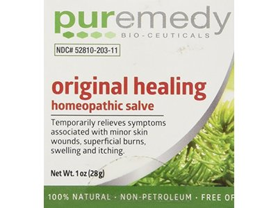 Puremedy Original Healing Salve, 1 fl oz