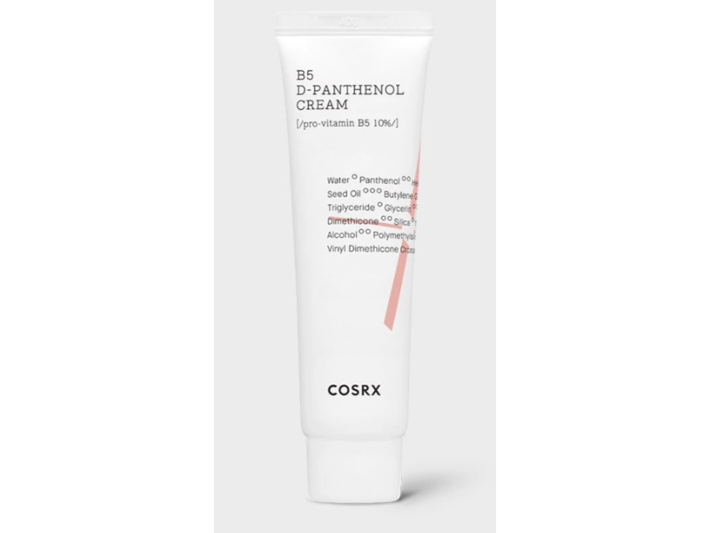 Cosrx B5 D-Panthenol Cream, 1.69 fl oz/50 mL