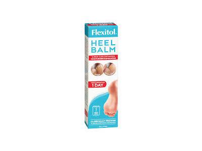 Flexitol Heel Balm, 2 oz