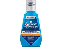Crest Pro-Health Advanced Anticavity Fluoride Mouthwash with Extra Deep Clean, 33.8 Ounce - Image 2