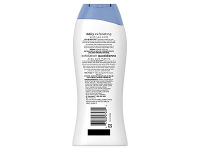 Olay Daily Exfoliating with Sea Salts Body Wash, 22 oz - Image 3