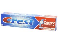 Crest Cavity Protection Toothpaste, Regular, 8.2 oz., 6 Count - Image 15