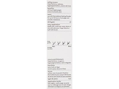 Dermablend Flawless Creator Foundation Drops, 25n, 1 fl oz - Image 3
