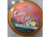 Tree Hut Coco Colada Shea Sugar Scrub, 5.5 oz/156 g - Image 3