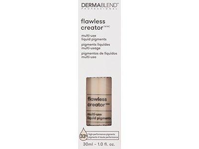 Dermablend Flawless Creator Foundation Drops, 0N, 1 fl oz - Image 4