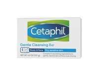 Cetaphil Gentle Cleansing Bar - Image 2