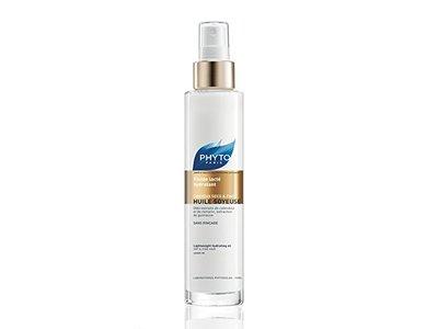 Phyto Huile Soyeuse Lightweight Hydrating Oil, 3.4 fl oz