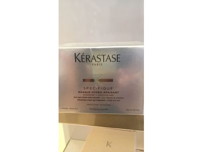 Kerastase Specifique Masque Hydra-Apaisant 6.8 Ounce - Image 3