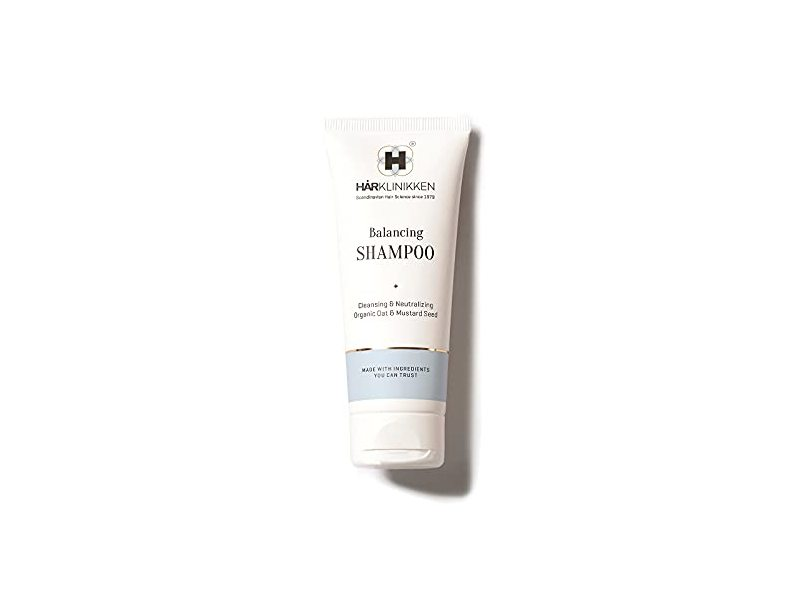 Harklinikken Balancing Shampoo, 2.54 oz